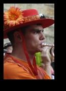 Jérôme -Trompette