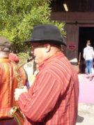 Marc - Saxophone alto