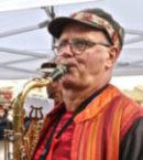 Jean-Christophe Saxophone